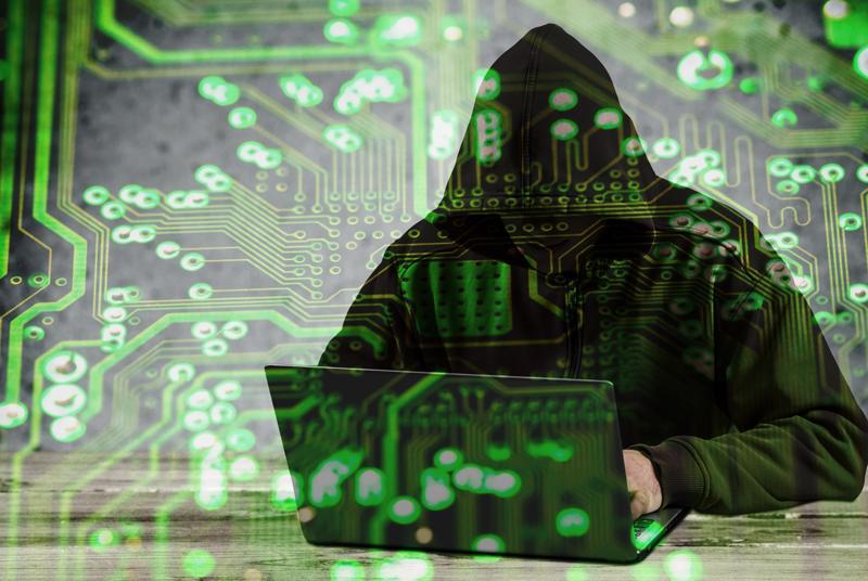 Malware & Viruses Are a Global Organised Crime