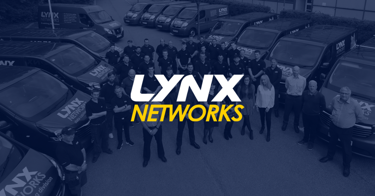 Lynx Networks It Infrastructure Amp It Services Milton