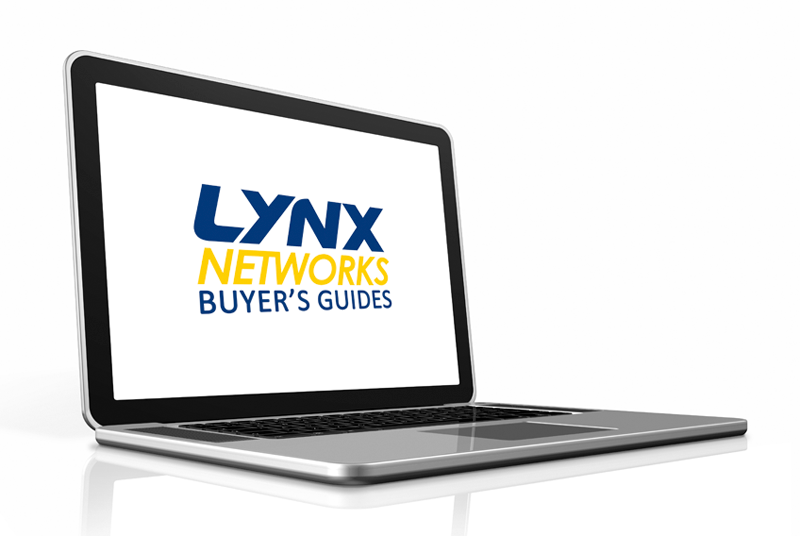 A Buyer's Guide For Laptops