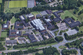 Stantonbury School