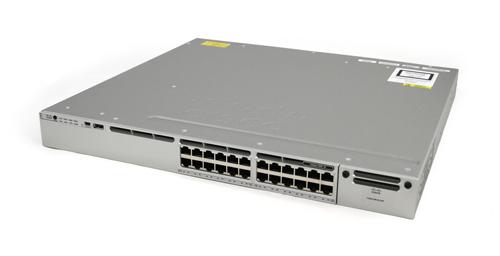 Cisco Network Switch