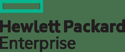 Hewllet Packard Enterprise