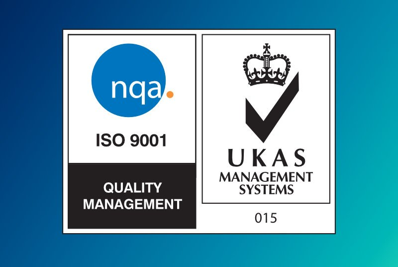 Lynx Networks Now ISO 9001:2015 Accredited