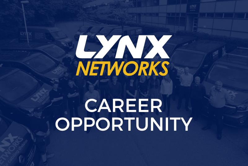 Career Opportunity – Helpdesk Technician