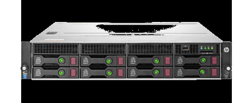 HP Server Network Storage