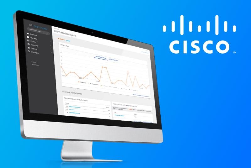 What is Cisco Umbrella?