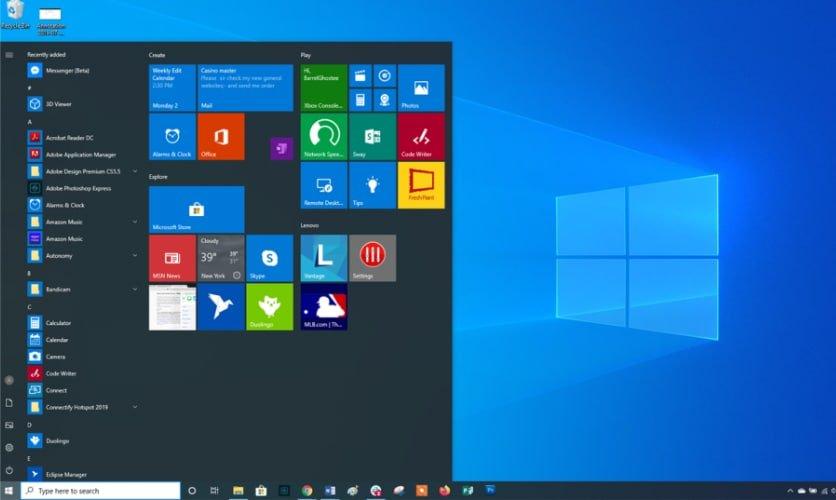 Top tip: Time saving Windows 10 feature